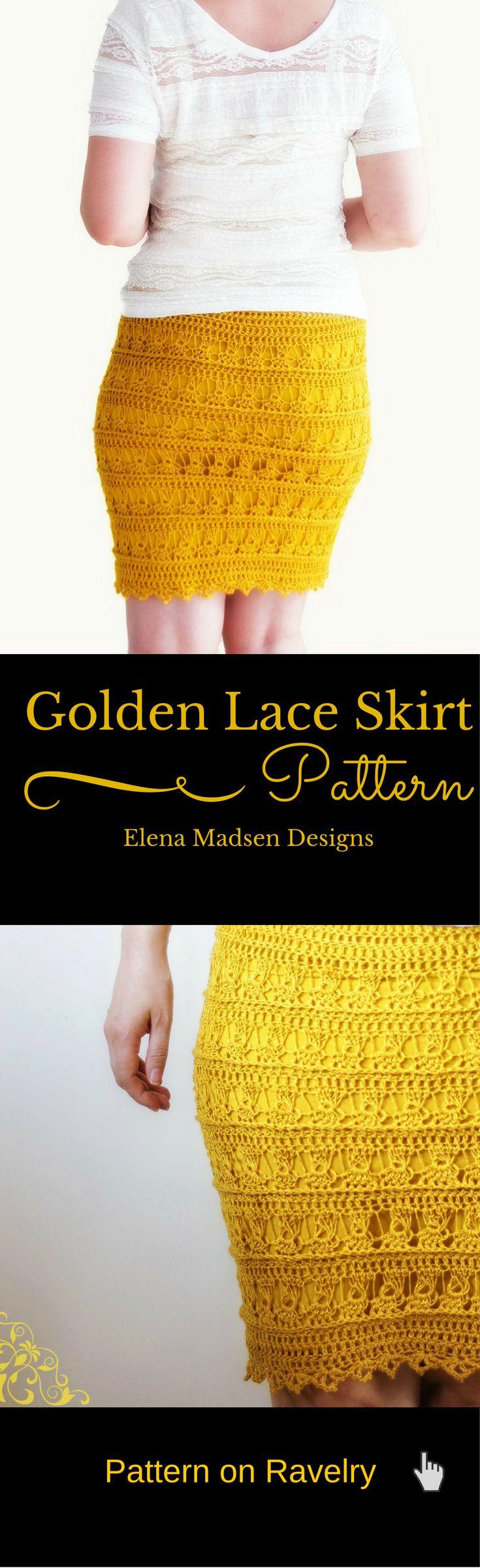 47 best Crochet Elena Madsen Designs images on Pinterest   Crochet ...