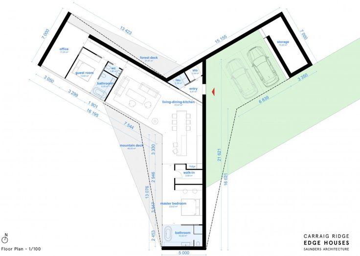 Oltre 25 fantastiche idee su piani di costruzione su for Piani casa artigiano canada