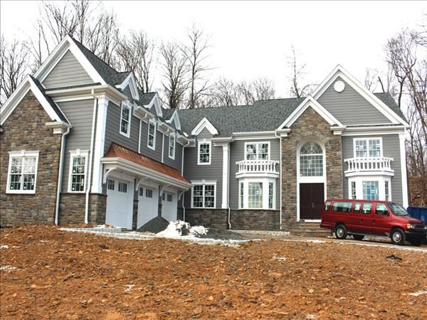 17 best images about nj new homes ideas on pinterest for New home construction in south jersey