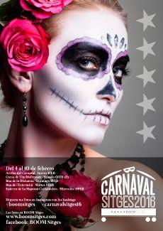 Toda la información del Carnaval de Sitges 2016. Eventos paralelos, recomendaciones, programa, fotos, videos... Un resumen de lo más destacado de este #CarnavalSitges16 #tottorna #boomsitges #Sitges
