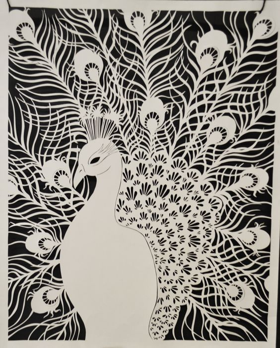Image result for hiroko abe paper