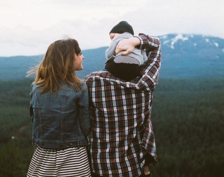 Ένα επάγγελμα χωρίς προετοιμασία Το να είναι κανείς γονιός είναι κάθε άλλο παρά εύκολη υπόθεση.