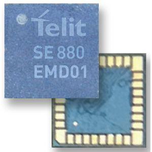 A Telit Wireless Solutions, provedora global de soluções, produtos e serviços máquina a máquina (M2M) de alta qualidade, anuncia que seu com...
