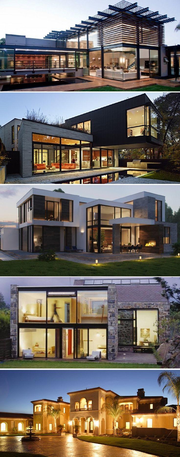 Outdoor Home Designs