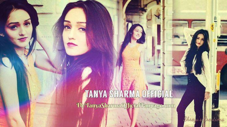 Tanya's edits