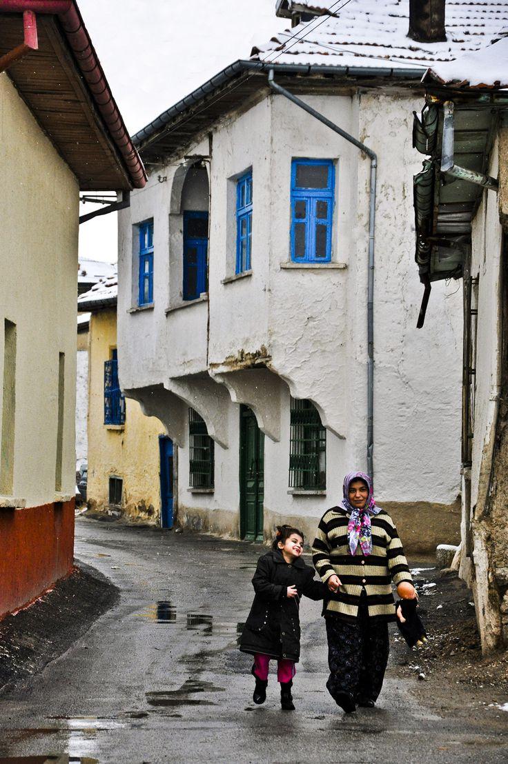 Abbas mahallesi-Karaman