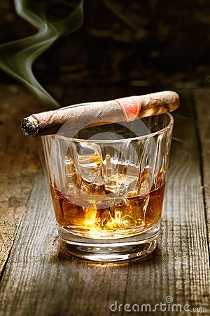 Cuban cigars: Coming to a tobacco shop near you soon, hopefully.. cuban cigar whisky test the pleasure