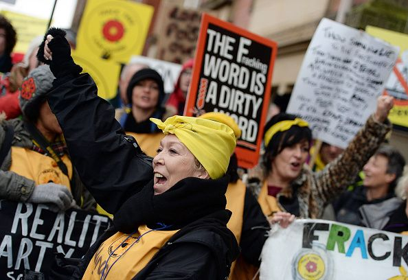The British government deliberately withheld the release of a damaging fracking report to prevent local councillors from scrutinising it ahead of a crucial vote on shale gas drilling, according to an ongoing Unearthed investigation. Documents obtained under the Freedom of Information Act show for the first time how ministers, including Andrea Leadsom, worked together to …