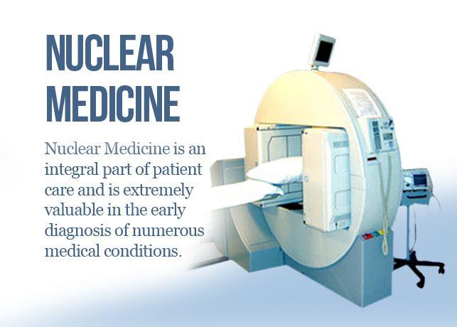 Nuclear Medicine -