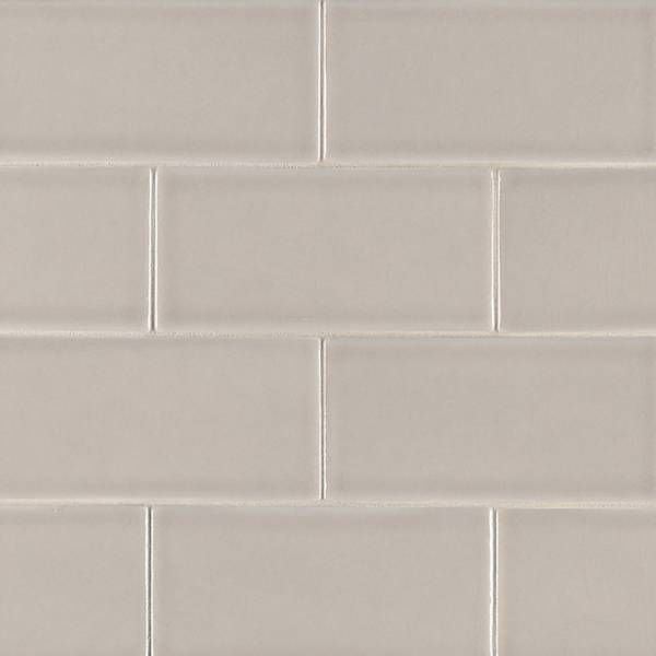 Highland Park Collection By Msi Stone Mosaic Tile 4x12