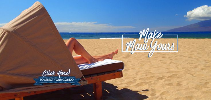 Maui Accommodation at Luxury Oceanfront Beach Resort