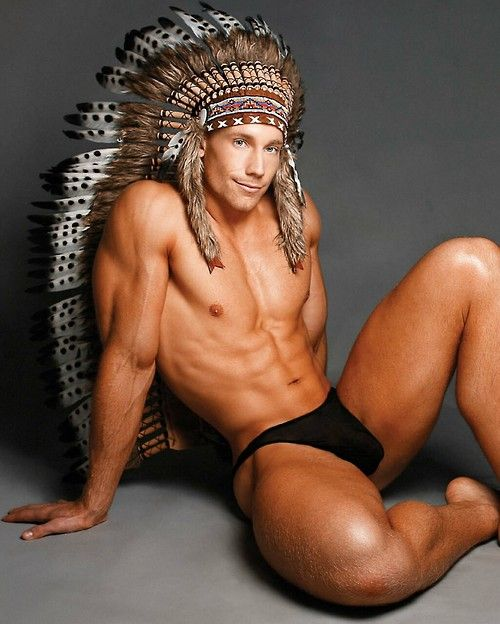 Opinion, interesting Sexy native indian men for