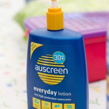 We all know that sunscreen is a must-have to arm ourselves with when spending time outdoors, but it can certainly put a damper on outdoor fun if you find yourself with the need to remove oil-based sunscreen stains. Don't give up on wearing sunscreen however! It is definitely much easier to deal with an oil-based stain than it is to have to deal with nasty and very painful sunburns.   Page 1