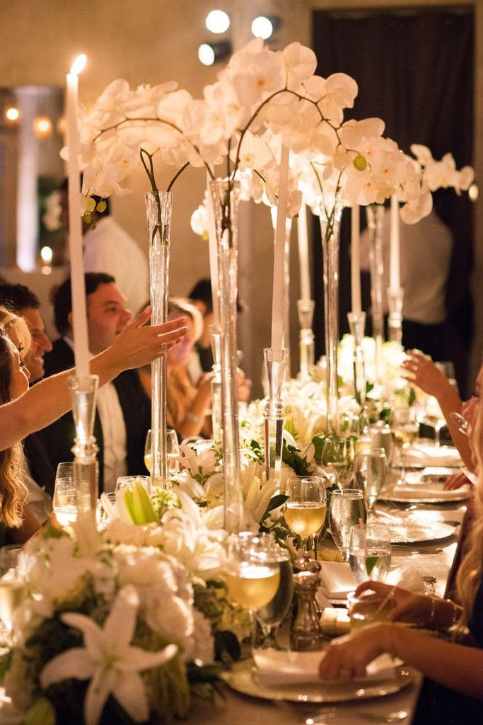 Wedding centrepiece quot eiffel tower vase
