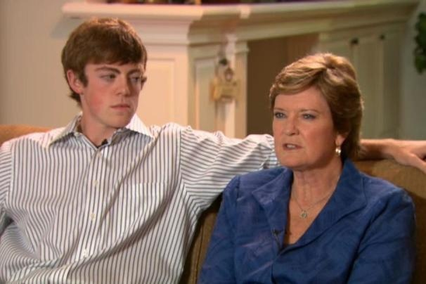 Legendary Tennessee women's basketball coach Pat Summitt describes her bout with Alzheimer's disease with The Washington Post's Sally Jenkins...