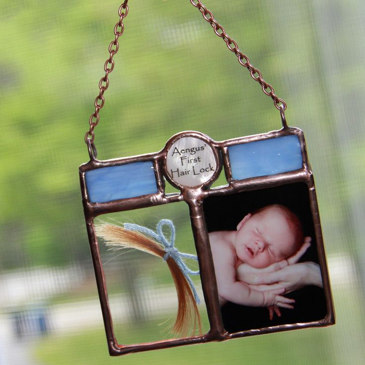 First Haircut, Lock of Hair Baby Hair Photo Keepsake, First Curl, Baby Keepsake by PhotoExpressions on Etsy https://www.etsy.com/listing/208251349/first-haircut-lock-of-hair-baby-hair