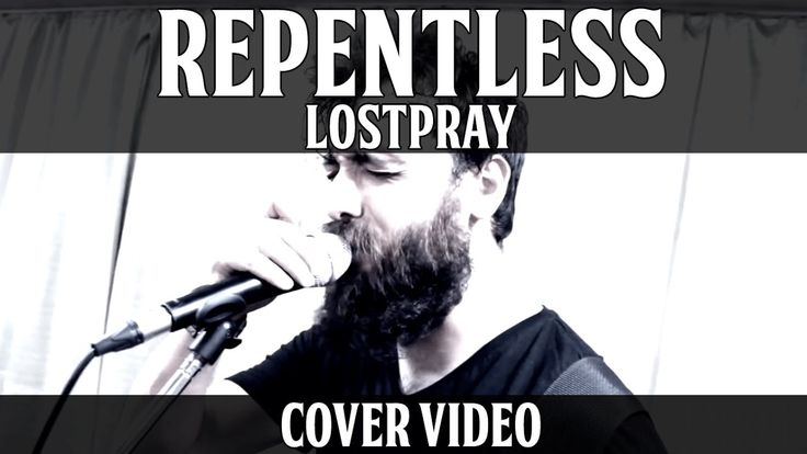 REPENTLESS is legendary American Thrash Metal Band SLAYER's twelfth studio album, recorded at Henson Recording Studios, Los Angeles California in 2015. LostPray decided to cover this epic Slayer song right after they listened to it for the first time at Rockit Music Studio in Odessa with their own sound. All Rights Reserved. Please visit www.LostPray.com for the Latest News, Band Videos, Band Members, That's Why 2014 Album Ordering, Contact and more. Ukrainian / Turkish Traditional Heavy…
