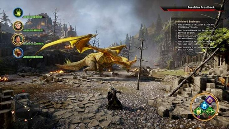 Dragon Age Inquisition provides 2 different modes, including Single and Multiplayer mode. If you want to fight on its own without the help of another person, single player mode can be a choice. http://www.hienzo.com/2015/10/dragon-age-inquisition-pc-game-free-download.html