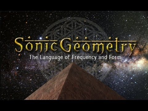 Sonic Geometry: The Language of Frequency and Form  ~This frequency is the key to human harmonic balance. I highly recommend watching the video (appox. 30mins) to the end for a quick tuning and rebalancing of your harmonic rhythm.