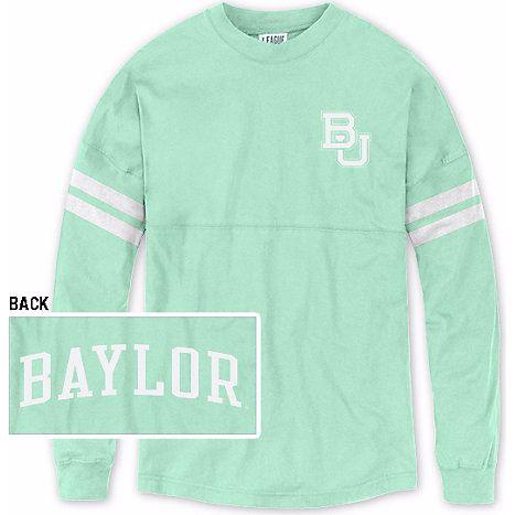 Baylor University Women's Rah Rah T-Shirt