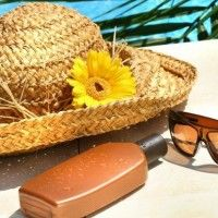Sun Safety-For Your Home, Your Pets, and Your Kids| Owning the Fence by ERA Real Estate ( http://www.owningthefence.com/sun-safety-for-your-home-your-pets-and-your-kids/#.VeXOXflViko)