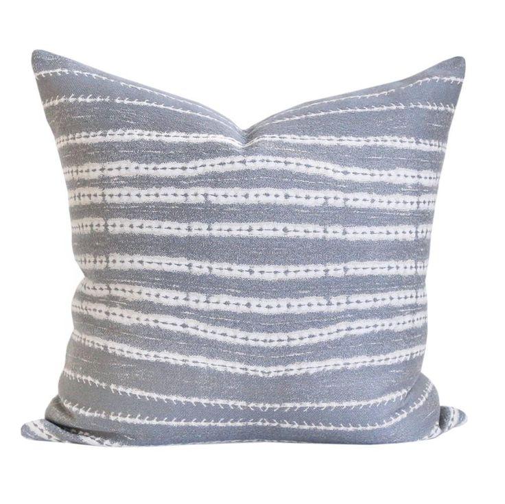 Camino, Conch Pillow – Tonic Living