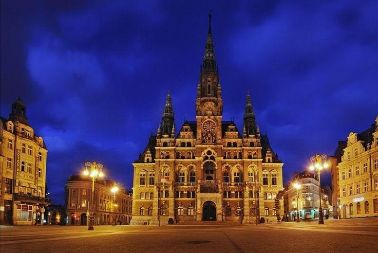 Czech Republic - Liberec