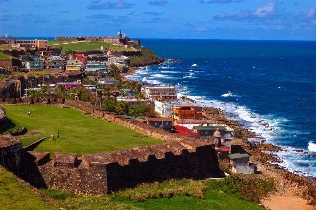Portoryko - Karaiby