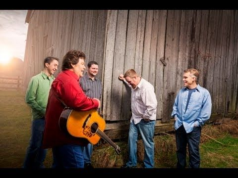Video 2 - Marty Raybon - The Back 40 interview Bluegrass Music