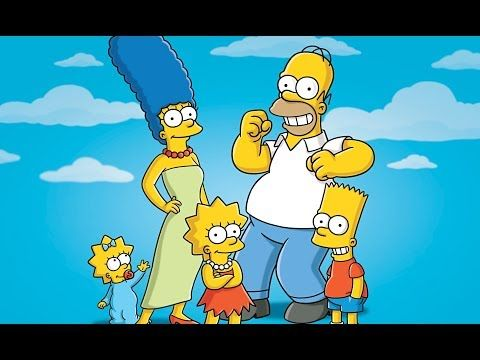 The Simpsons Live Stream - The Simpsons Full Episodes 24/24 - YouTube