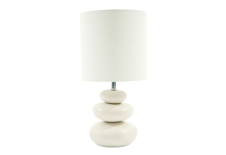 Pebble 1 Table Lamp | Super Amart