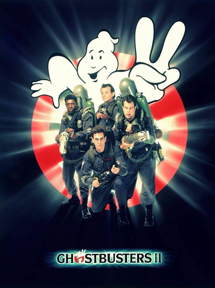 Ghostbusters II (1989) - Photo Gallery - IMDb