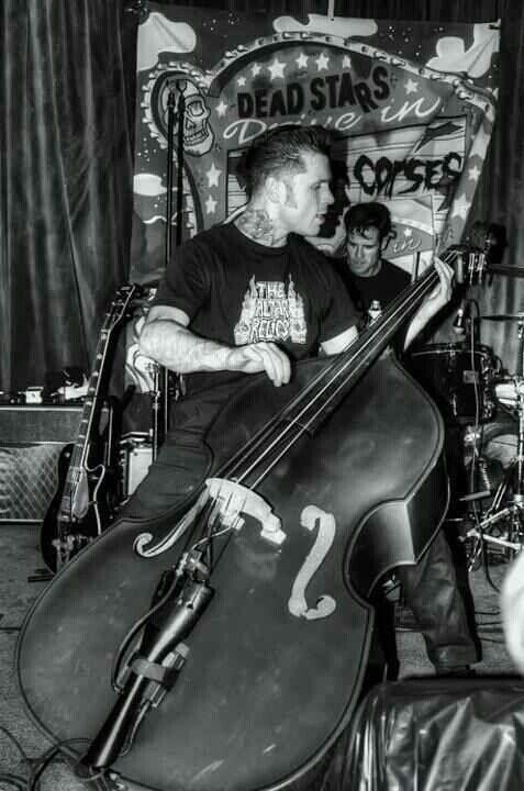 Rockabilly Bass