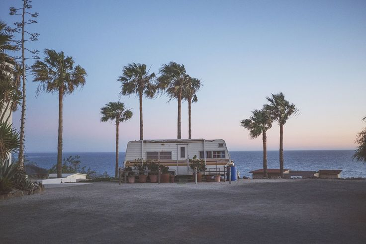 How This Blogger Built Her Dream Location Independent RV Lifestyle