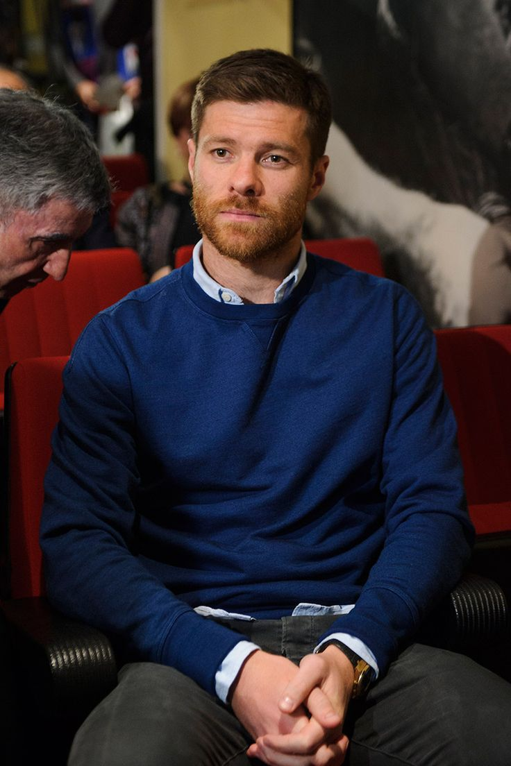 87 best My Love Xabi Alonso images on Pinterest