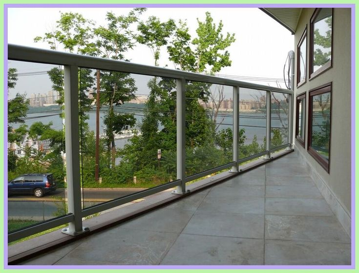 87 reference of Balcony Glass railing high ceiling in 2020 ...