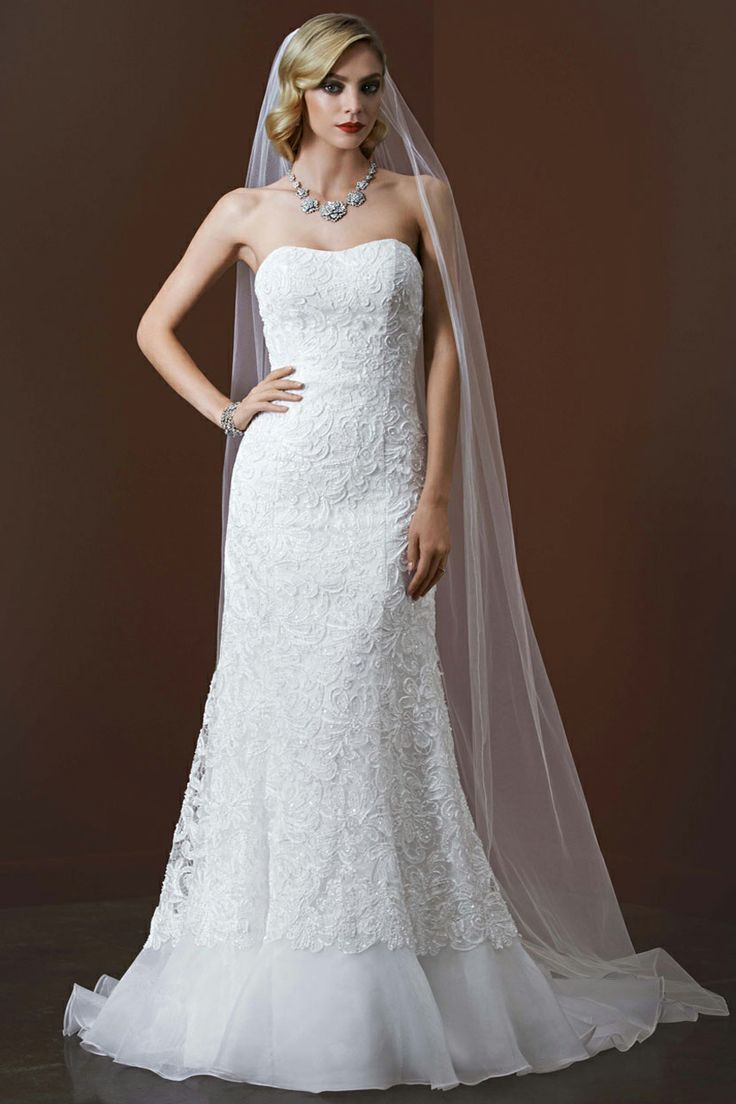 wedding dresses galina wedding dresses Galina Signature gown available exclusively at David s Bridal