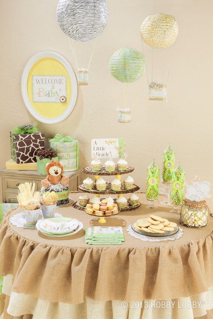 Baby Shower Favors At Hobby Lobby ~ Best images about monkey baby shower on pinterest