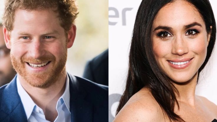 Prince Harry Moves Up  Engagement Date With  Meghan Markle