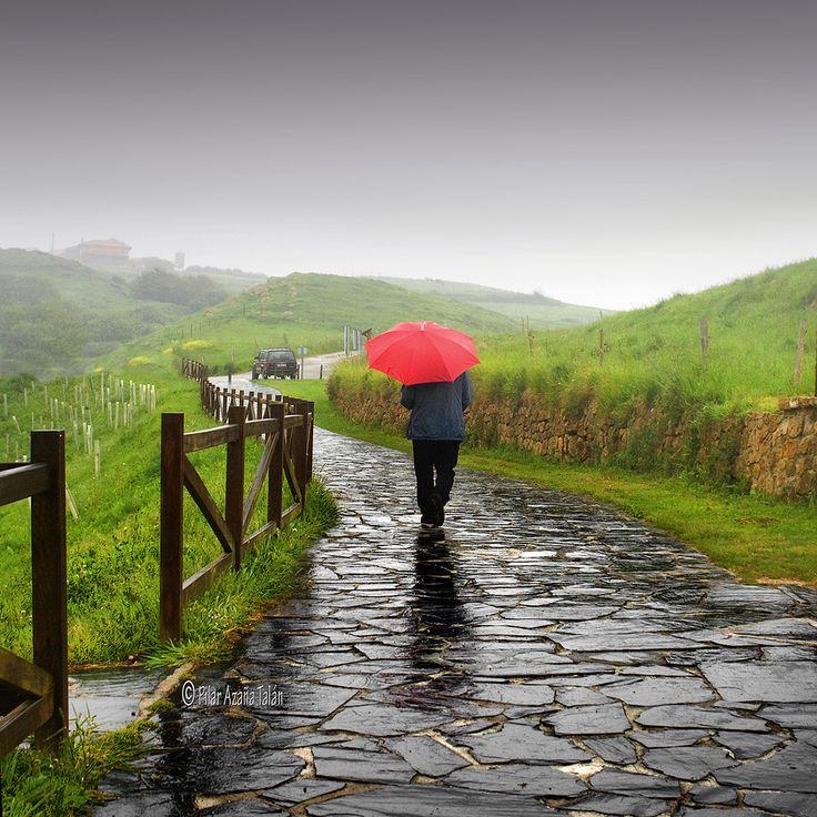 Durma yağ yağmur!. . .