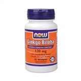 Now Gingko Biloba 120 mg, 50 Kapsül  www.naturalspor.com/?kategori-233-Gingko-Biloba.html