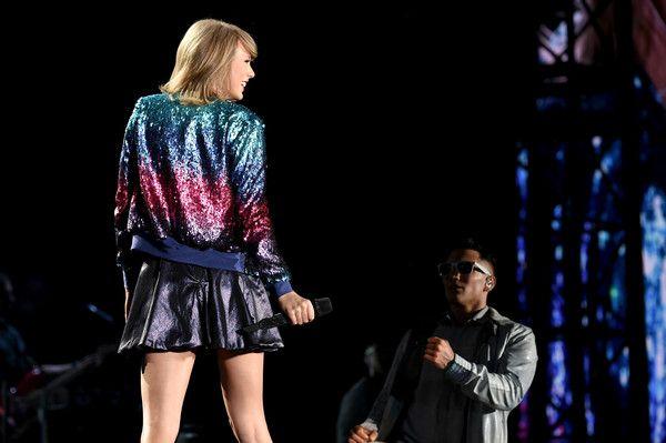 Taylor Swift Photos: Taylor Swift The 1989 World Tour Live In Philadelphia - Night 2