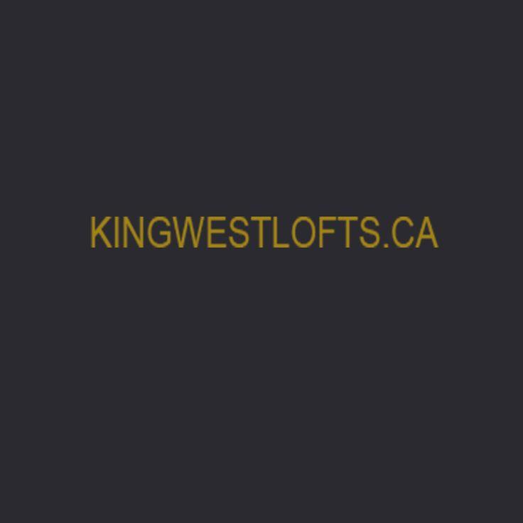 Condos, homes and lofts in Toronto.