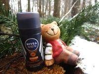 Nivea for Men Deo Spray Stress Protect #Ciao