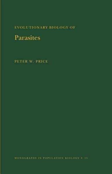 Evolutionary Biology of Parasites
