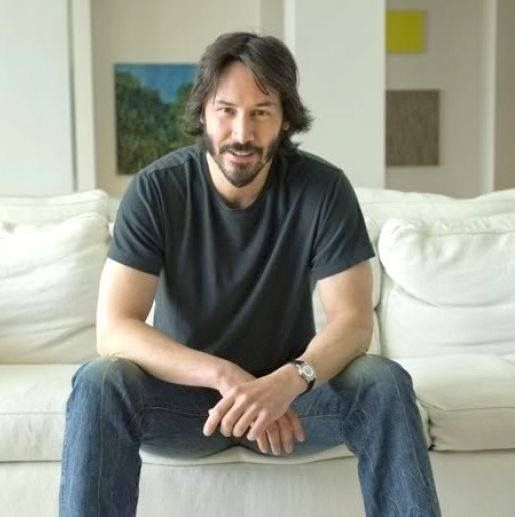 """Unofficial: Keanu Reeves online """"My friend's mom has eaten healthy all her life. Never ever consumed alcohol or any """"bad"""" food, exercised every day, very limber, very active, took all supplements suggested by her doctor, never went in the sun without sunscreen and when she did it was for as short a period as possible- so pretty much she protected her health with the utmost that anyone could. She is now 76 and has skin cancer, bone marrow cancer and extreme osteoporosis. My friend's father…"""
