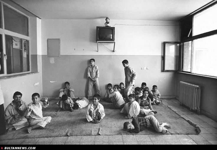 به بهانه سالروز درگذشت «کاوه گلستان» (+عکس)