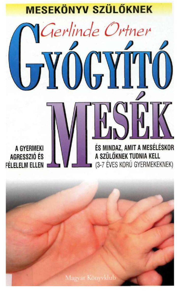 http://issuu.com/archive-x/docs/gerlinde_ortner_gyogyito__mesek/1  Gyógyító mesék - Gerlinde Ortner