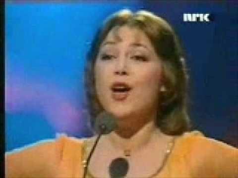 Marie Myriam - L'oiseau et l'enfant (1977 )