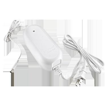 Roomba 500 / 600 ve 700 serileri için güç adaptörleri  www.hepsirobot.com sitemizden satın alabilirsiniz.